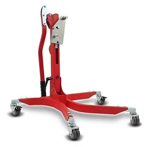 Abba Paddock Stand Ducati