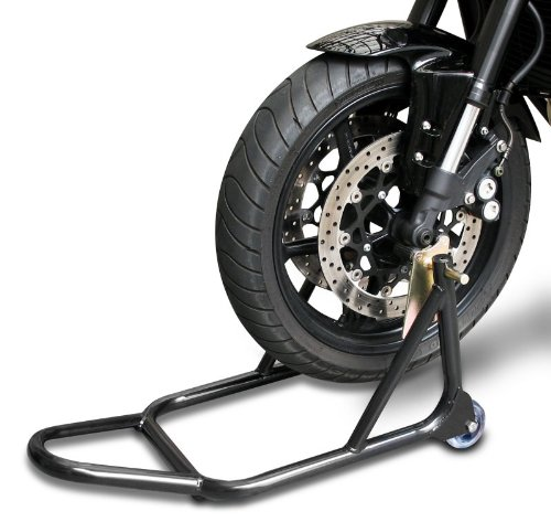 Motorcycle Paddock Stand Constands Front Black For Ducati