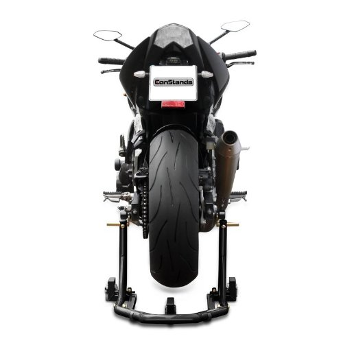 Motorcycle Rear Paddock Stand Dolly Constands Mover Ii