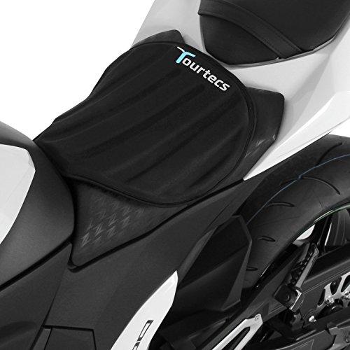 Gel Comfort Seat Pad Triumph Tiger 800 Xc Tourtecs Neopren L