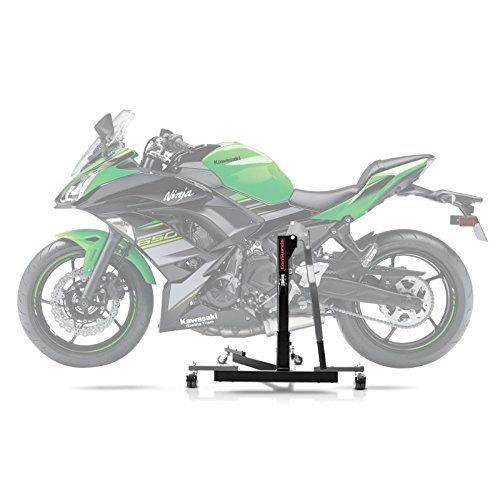 Kawasaki Ninja 650 17 18 Grey Sale On