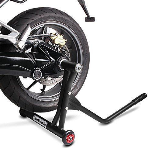 Constands Rear Paddock Stand Ducati Panigale V4 R S 18 19